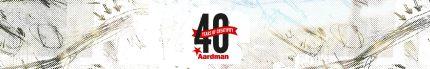 aardman40